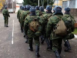 Порошенко подписал закон об усилении ответственности военных за нарушение дисциплины