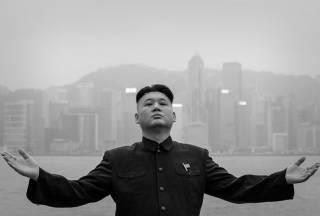 На что рассчитывает Ким Чен Ын?