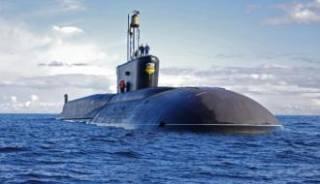 К берегам Латвии приплыли российские подлодки и военный корабль