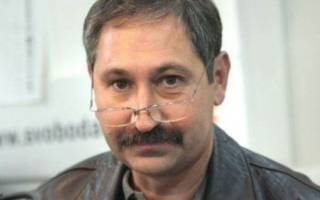 Александр Гольц: Кровопролитие будет ужасным