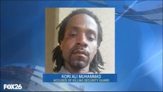 В Калифорнии «Черный Иисус» с криками «Аллах акбар» устроил стрельбу по прохожим