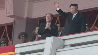 В КНДР снова показали видео, как они бомбят США своими ракетами. Трамп признал, что американцам есть чего опасаться