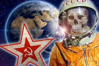Британские СМИ утверждают, что до Гагарина в космос летали советские космонавты, которые на Землю так и не вернулись