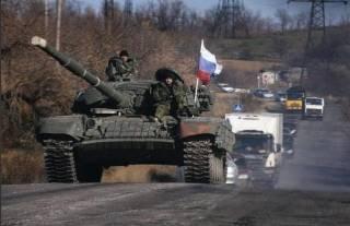 Bellingcat: Россия использовала на Донбассе свою самую мощную бронетанковую технику