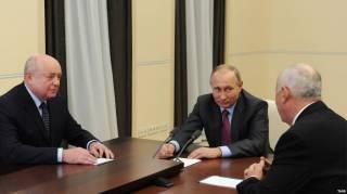 СМИ выяснили, кто разрабатывал для РФ план влияния на выборы в США