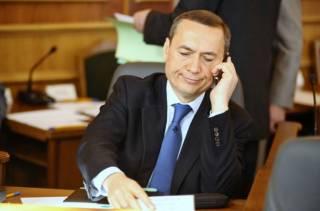 САП просит арестовать Мартыненко на 60 суток с правом внесения залога в 300 млн грн. Экс-нардеп утверждает, что обвинения сфальсифицированы