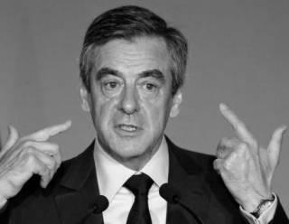 Спурт Фийона. До президентских выборов во Франции осталось 3 дня