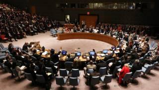В ООН заявили, что в нынешней ситуации любая ошибка или случайность могут развязать ядерную войну
