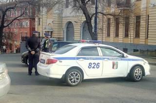 В Хабаровске неонацист устроил стрельбу в здании ФСБ. Есть погибшие