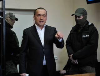 Суд отпустил Мартыненко на поруки. Экс-нардеп обещает не просить политического убежища в других странах