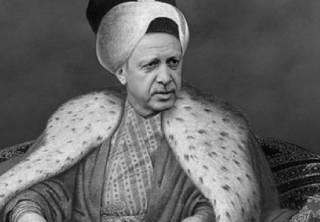 От Ататюркщины через Эрдоганщину назад к Османщине