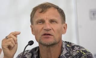 Пранкеры от имени Авакова позвонили Скрипке по поводу слов о «гетто». Артист раскаялся и пообещал дать концерт для МВД