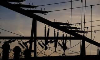 Ровно в полночь энергокомпания Григоришина оставит жителей оккупированной территории без света