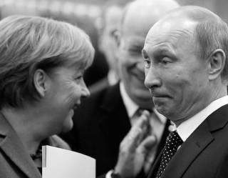 О чем Меркель и Трамп смогут поговорить с Путиным