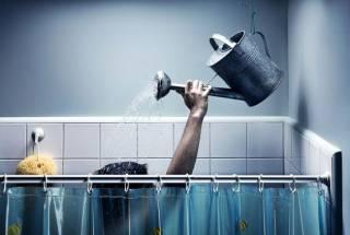 Еще пять районов Киева останутся без горячей воды
