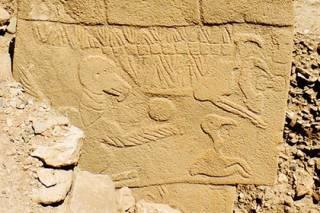 Британские археологи нашли апокалиптические таблички возрастом в 12 тысяч лет
