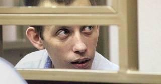 Крымскому татарину Зейтуллаеву вместо семи дали двенадцать лет колонии. Заключенный прекратил голодовку