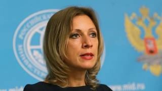 В МИД России случайно признали высокую эффективность ракетного удара США по сирийской авиабазе