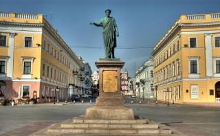 По факту переименования одесских улиц начато уголовное производство. Глава Одесской ОГА говорит о провокации