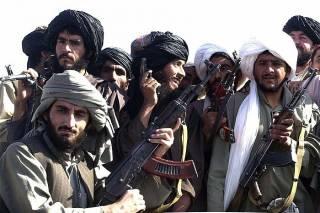 «Талибан» объявил о начале наступления на силы коалиции в Афганистане