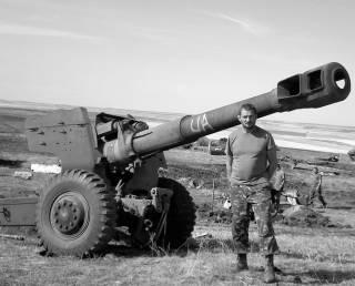Забытые сражения лета 2014 года: бои в приграничье