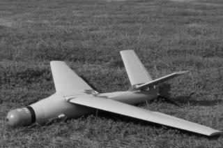 Украинский арсенал: дроны