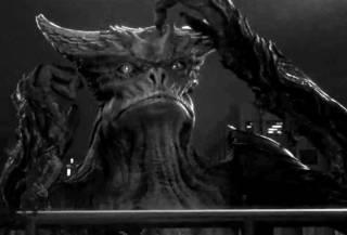 Фильм «Моя девушка – монстр»: изобилие метафор под дурацким названием