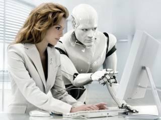 Роботы наступают: из миллиарда школьников только 40% найдут работу