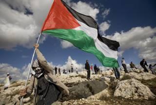 Вот времена настали: ХАМАС отказался от уничтожения Израиля, а Трамп примет палестинского лидера в Белом доме