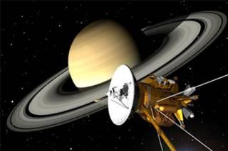 Незадолго до своей гибели «Кассини» записал, как звучит Сатурн