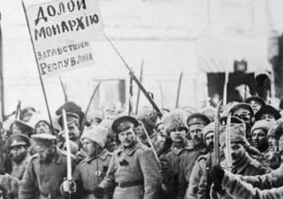 Они раскачивали лодку. К 100-летию большевистского переворота. Часть XI