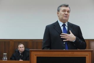 #Темадня: Соцсети и эксперты отреагировали на снятие Януковича с международного розыска