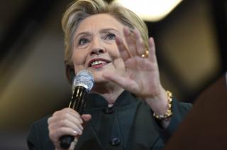 Клинтон решила создать новую политическую силу, чтобы противостоять Трампу