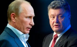 Летом Порошенко должен встретиться с Путиным. Правда, исключительно в рамках Нормандского формата