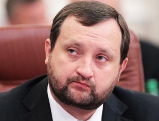 Генпрокуратура сообщила Арбузову о подозрении