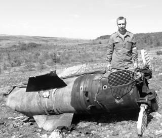 Украинский арсенал: тактические ракетные комплексы «Точка-У»
