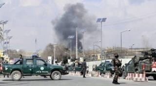 США ликвидировали очередного руководителя ИГИЛ в Афганистане, известного своей запредельной жестокостью