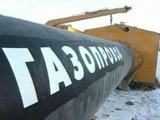 В «Газпроме» заявили о начале строительства газопровода, против которого категорически выступала Украины