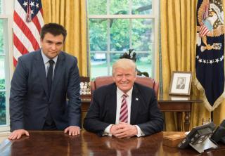 #Темадня: Соцсети и эксперты отреагировали на встречу Трампа с Климкиным и Лавровым