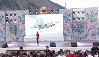 Что Болгарии можно, то России зась. Болгарин, участвующий в «Евровидении», тоже посещал оккупированный Крым