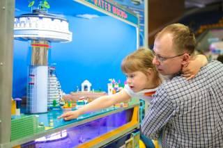 Министр образования Гриневич поддержала, прошедший на днях, IX Всеукраинский фестиваль робототехники Robotica 2017