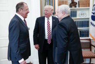 Итоги встречи Лаврова с Трампом: Журналиста ТАСС заподозрили в шпионаже в пользу Кремля