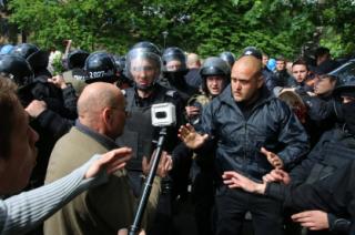 Украине грозит аналог путинского проекта «Новороссия»
