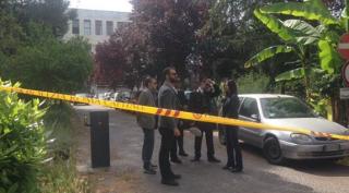 В центре Рима возле одного из зданий ООН прогремел взрыв