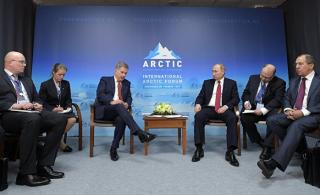 Скандинавско-российские размышления: договориться все еще возможно