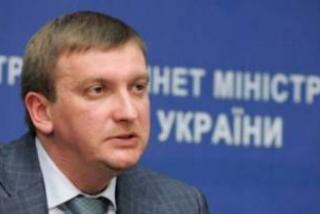 Министр Петренко рассказал, как из-за одной женщины распустил целое районное управление юстиции