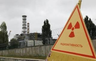 Жена одной из полицейских шишек имеет нелегальный бизнес в Чернобыльской зоне