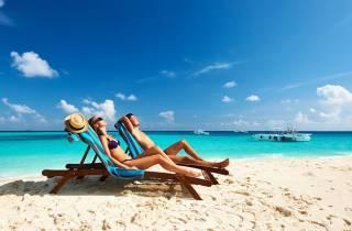 Британские ученые предупреждают: пляжный отдых опасен для вашего здоровья