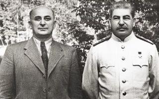 Прокуратура Крыма подписала уведомление о подозрении Сталину и Берии
