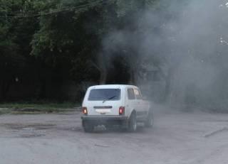В результате подрыва автомобиля в Кропивницком тяжелые ранения получил местный чиновник